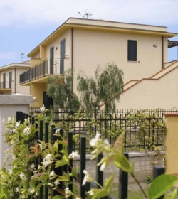 Baia Nebrodi Residence
